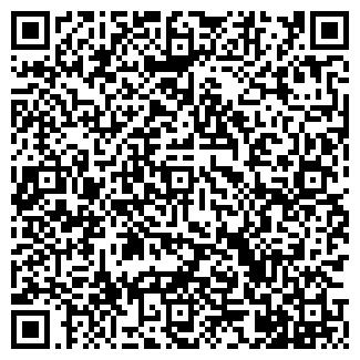 QR-код с контактной информацией организации ЛУЧ ТСК