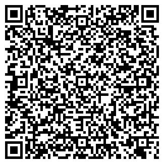 QR-код с контактной информацией организации МОДУЛЬ-Т