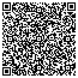 QR-код с контактной информацией организации ОРИЕНТПРОЕКТ