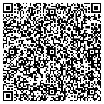 QR-код с контактной информацией организации ПАЛЛАДА-В СТРОИТЕЛЬНАЯ КОМПАНИЯ