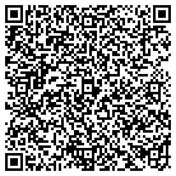 QR-код с контактной информацией организации ШКОЛА СРЕДНЯЯ N28