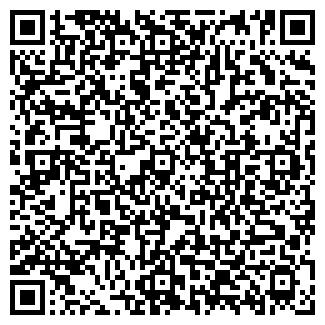 QR-код с контактной информацией организации РЕГИОН МОПКЦ ОАО