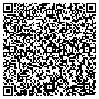QR-код с контактной информацией организации САНТАЛ ЧП АРСИБЕКОВ