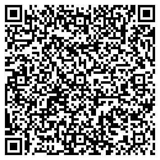 QR-код с контактной информацией организации СВС ТРЕЙДИНГ