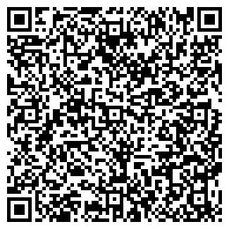 QR-код с контактной информацией организации СИБИНТЕХ