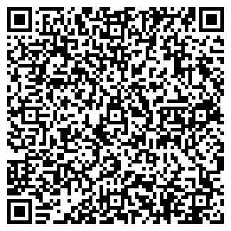 QR-код с контактной информацией организации СИБНЕФТЕТРЕЙД
