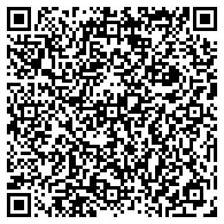 QR-код с контактной информацией организации СИБСТРОЙРЕСУРС