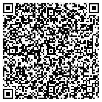 QR-код с контактной информацией организации ТЕХНОПАРК-ИНТЕРЬЕР