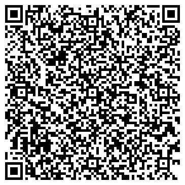 QR-код с контактной информацией организации ТОМ СТРОЕР