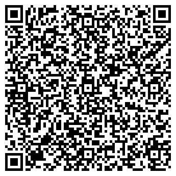 QR-код с контактной информацией организации ТОМСКИЙ ЗАВОД ЖБК № 100 ОАО