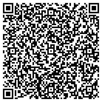 QR-код с контактной информацией организации ТОМСКСТРОЙ БЕССЕР ЗАО
