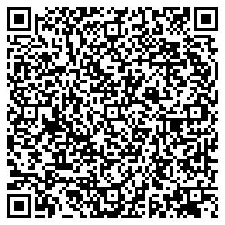 QR-код с контактной информацией организации ТРИУМФ-Ю
