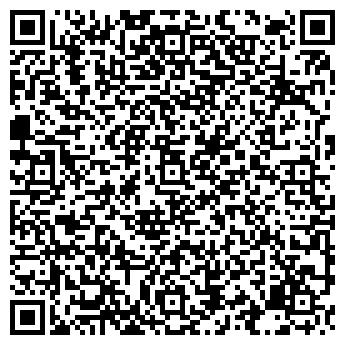 QR-код с контактной информацией организации ВЕРХНЕКЕТСКИЙ ЛПК