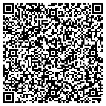 QR-код с контактной информацией организации ОО ЭТНИЧЕСКИЕ КЫРГЫЗЫ