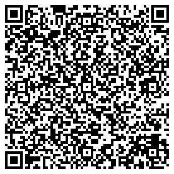 QR-код с контактной информацией организации КУРЛЕКСКИЙ ЛЕСОКОМБИНАТ ОАО