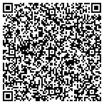 QR-код с контактной информацией организации ТОМСКИЙ ЛЕСОПРОМЫШЛЕННЫЙ КОМБИНАТ ОАО