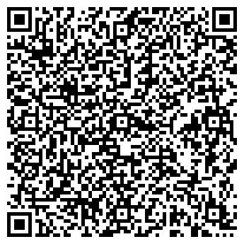 QR-код с контактной информацией организации FOREST GROUP ОБЪЕДИНЕНИЕ