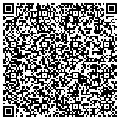 QR-код с контактной информацией организации ПРОИЗВОДСТВО АНТИКОРРОЗИЙНОГО ПОКРЫТИЯ ОБОРУДОВАНИЯ