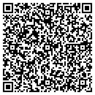 QR-код с контактной информацией организации ГЕРМЕТИКЦЕНТР