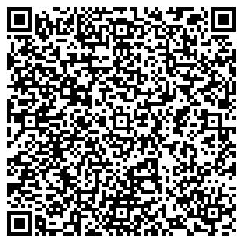 QR-код с контактной информацией организации ГИДРОТЭКС ГРУППА КОМПАНИЙ