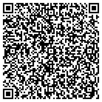 QR-код с контактной информацией организации ТЕХНОСТРОЙ КОМПАНИЯ, ООО
