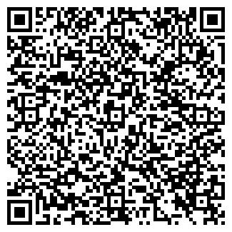 QR-код с контактной информацией организации ТОМКРОВЛЯ НПП