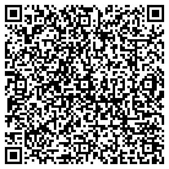 QR-код с контактной информацией организации ПАРКЕТ-ЦЕНТР СПЕЦИАЛИЗИРОВАННЫЙ САЛОН