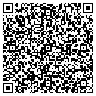QR-код с контактной информацией организации ООО СИБИРСКИЕ КРАСКИ
