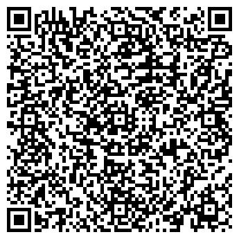 QR-код с контактной информацией организации ВАГОНЧИК СКЛАД-МАГАЗИН
