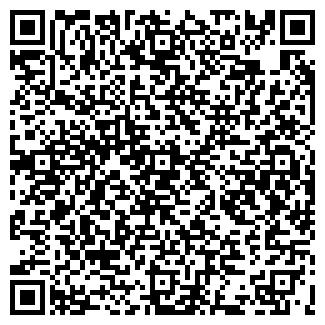 QR-код с контактной информацией организации ЗАПСИБ