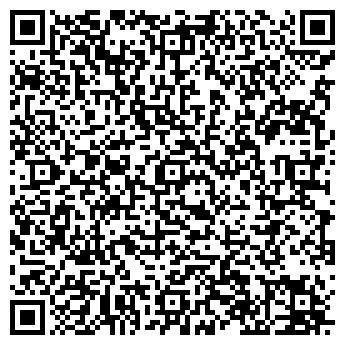 QR-код с контактной информацией организации ЛИДЕР-КОЛОР М КОМПАНИЯ