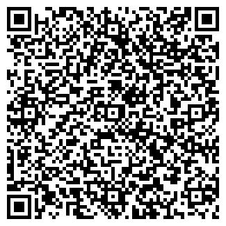 QR-код с контактной информацией организации СИБЛАКРА ПЛЮС