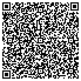 QR-код с контактной информацией организации ТОМСКАЯ ОЛИФА И КРАСКА ООО
