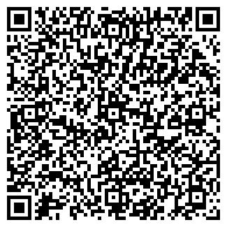 QR-код с контактной информацией организации СИБИРСКИЕ ОКНА