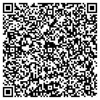 QR-код с контактной информацией организации СИБИРСКИЙ ПЛАСТИК ПЛЮС