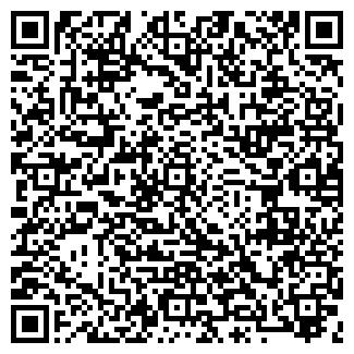 QR-код с контактной информацией организации ТОМПРОФИЛЬ