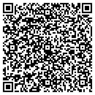 QR-код с контактной информацией организации SHEFF