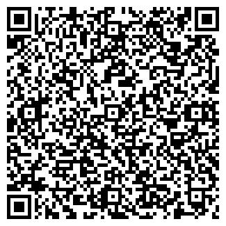 QR-код с контактной информацией организации СПОРТ ВЭЙ