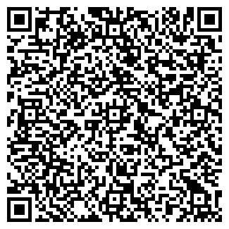 QR-код с контактной информацией организации ОАО ТОМСКОЕ ПИВО