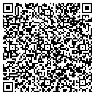 QR-код с контактной информацией организации ТОМСКСНАБ ОАО
