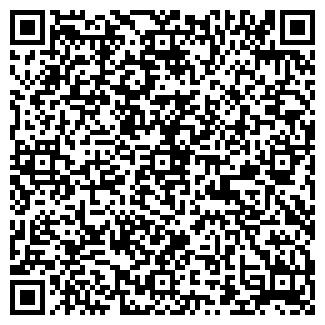 QR-код с контактной информацией организации БАС-ТОН