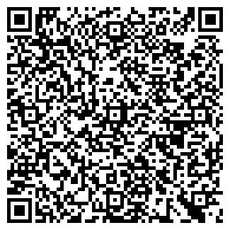 QR-код с контактной информацией организации ГЛЕБ & К