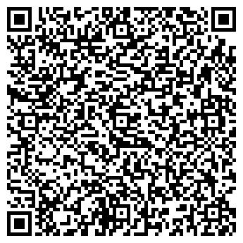 QR-код с контактной информацией организации МЕЛКООПТОВЫЙ МАГАЗИН № 204