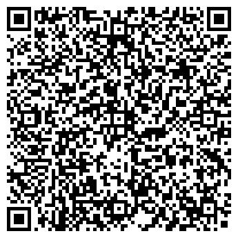 QR-код с контактной информацией организации ПРОСПЕКТ МЕЛКООПТОВЫЙ МАГАЗИН