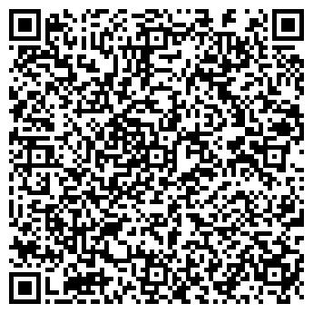 QR-код с контактной информацией организации ГТРК-ТОМСК