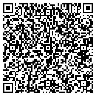 QR-код с контактной информацией организации АВТОДОРОЖНЫЙ