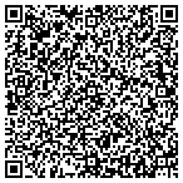 QR-код с контактной информацией организации ТОМСКИЙ ИНДУСТРИАЛЬНЫЙ ТЕХНИКУМ