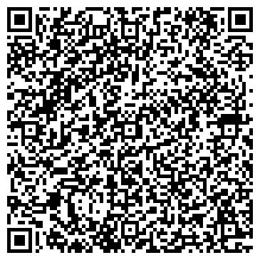QR-код с контактной информацией организации ТОМСКИЙ СЕЛЬСКОХОЗЯЙСТВЕННЫЙ ИНСТИТУТ ФИЛИАЛ НГАУ