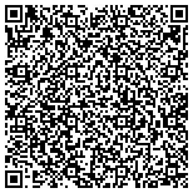 QR-код с контактной информацией организации Психологический центр «ДИАЛОГ»