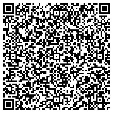 QR-код с контактной информацией организации ДИСТАНЦИОННОГО ОБРАЗОВАНИЯ ИНСТИТУТ ПРИ ТГУ